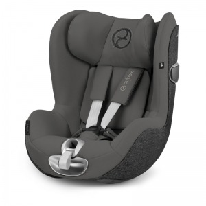 Silla de coche Cybex Sirona Z I-Size R 2020 Soho Grey