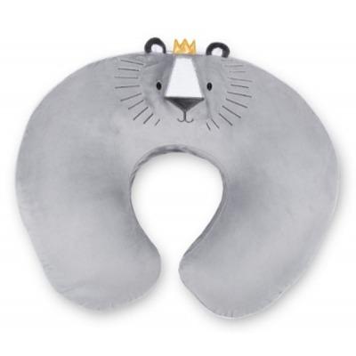 Cojin Lactante Chicco Boppy Royal Lion