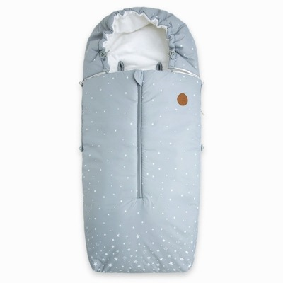 Saco invierno Tuc Tuc Weekend Constellation Gris