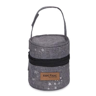 Porta Chupete Tuc Tuc Constellation Gris