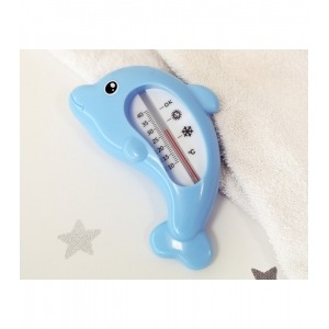 Termómetro Kiokids Delfin