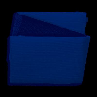 Protector Don Algodón Azul