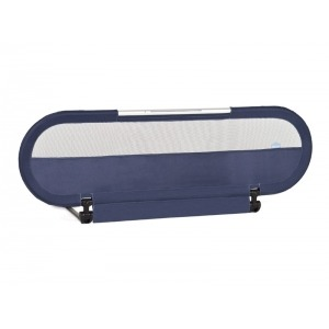 Barrera de cama Babyhome Side Light Navy