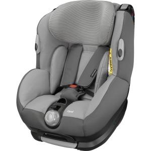 Silla de coche del Grupo 0+ y 1 Bebé Confort Opal Concrete Grey