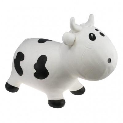 Vaca saltarina Kidzzfarm Betsy Blanco