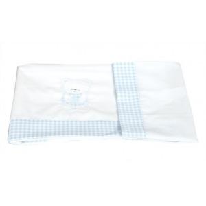 Juego de sábanas de mini cuna serie 34