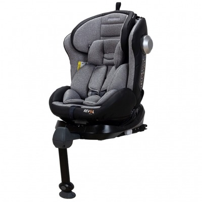 Silla de auto Playxtrem Revol Fix Xl 2020