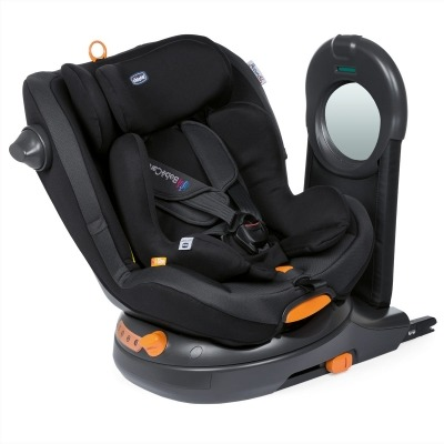 Silla de coche I-Size Chicco Around Bebé Care 2020