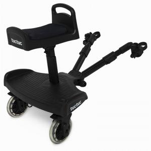 Patinete Tuc Tuc universal con asiento para silla de paseo