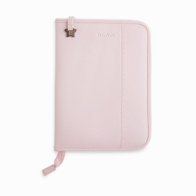 Funda Porta documentos Tuc Tuc Love Rosa