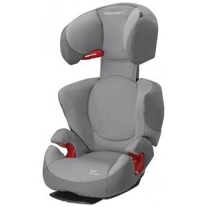 Silla de coche de Bebé Confort de los grupos 2 y 3 Rodi AirProtect Concrete Grey