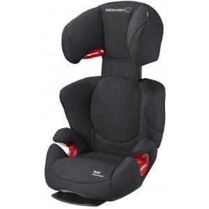 Silla de coche de Bebé Confort de los grupos 2 y 3 Rodi AirProtect Black Raven