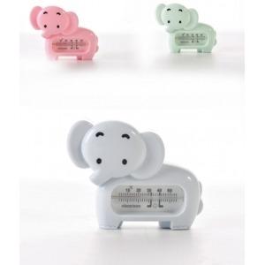 Termómetro de baño Elefante Mint