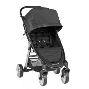 Silla de Paseo Baby Jogger City Mini 2 4 ruedas