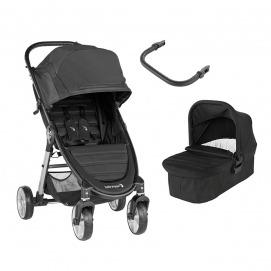 foto Carrito Dúo Baby Jogger City Mini 2 4 ruedas (varias opciones)
