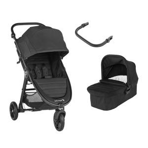 Carrito Dúo Baby Jogger City Mini GT2