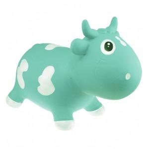 Vaca saltarina Kidzzfarm Betsy Menta