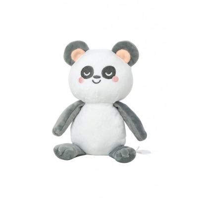 Muñeco achuchable para bebés fantásticos Saro Mr. Wonderful