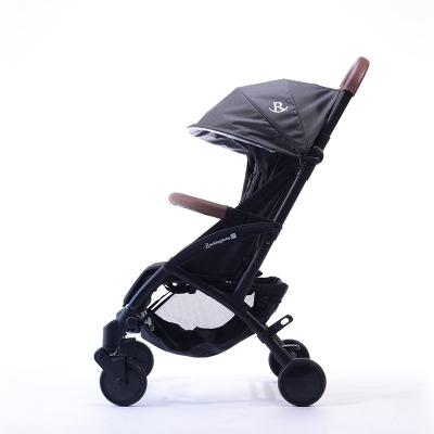 Silla de Paseo Rocking Baby Pocket 2