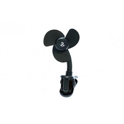 Ventilador con pinza Rocking Baby Stroller Fan