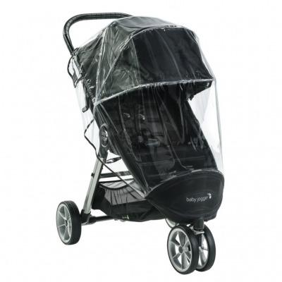 Burbuja de lluvia City Mini 2 3 ruedas/GT2 Baby Jogger