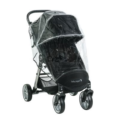 Burbuja de lluvia City Mini 2 4 ruedas Baby Jogger