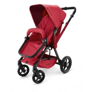 Silla de Paseo Concord Wanderer 2016 Ruby Red