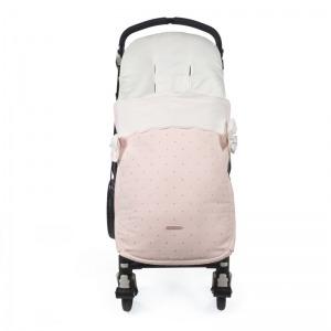 Saco universal silla de paseo Rosa de Pasito a Pasito