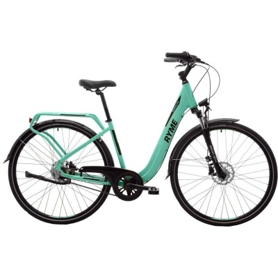 Bicicleta de ocio Ryme Bikes Boracay