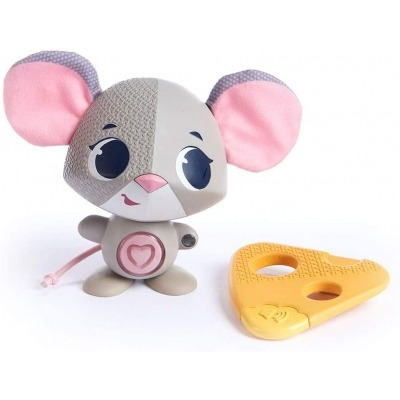 Muñeco Tiny Love Wonder Buddies Coco La Ratoncita