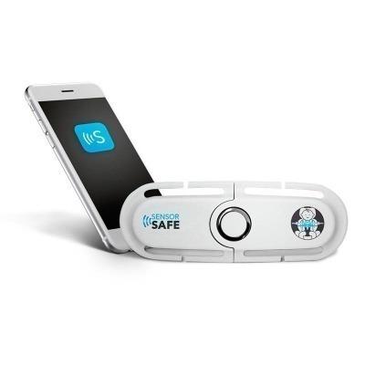 Kit SensorSafe Cybex para Sillas de coche 4 en 1