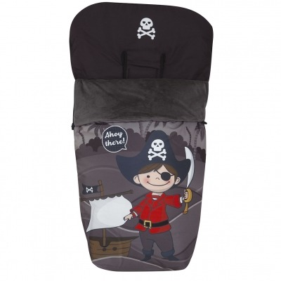 Saco de silla Barco Pirata Chico