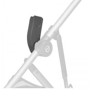 2 Adaptadores para Silla de Coche Grupo 0 Cybex Gazelle S