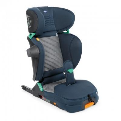 Silla de coche Chicco Fold & Go i-Size Air (100-150 cm)