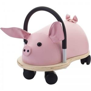 Correpasillos Grande Wheely Bug Cerdo