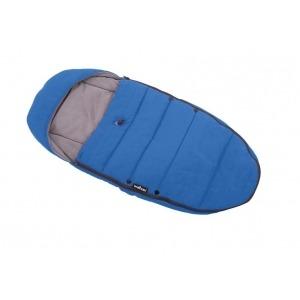 Saco de invierno para silla Yoyo y cochecito Zen de Babyzen Azul