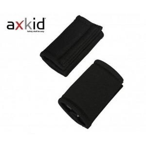 2 Almohadillas para cinturón de cadera Axkid