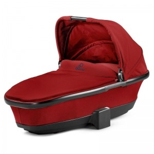 Capazo Quinny Plegable Car Cot Red Rumour
