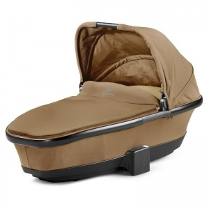Capazo Quinny Plegable Car Cot Toffee Crush