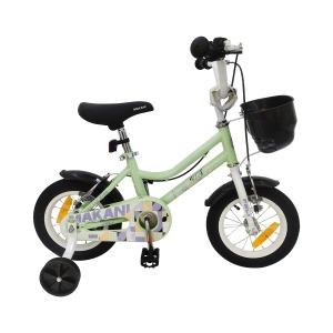 Bicicleta infantil de 12 Pulgadas Makani Pali Verde