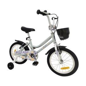Bicicleta infantil de 16 Pulgadas Makani Pali Azul