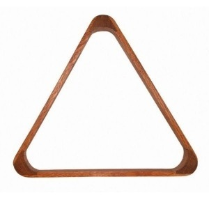 Triangulo Masgames para bolas de billar de 57,2 mm