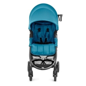 Silla de paseo Baby Jogger City Mini Zip Turquesa