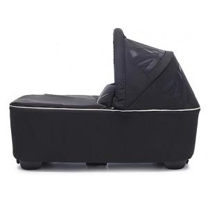 Capazo Easywalker Carrycot para Mini Stroller Black Jack