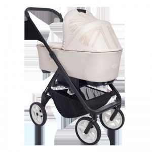 Tapizado Easywalker Mini Stroller Pepper White Jack