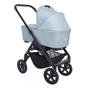 Tapizado Easywalker Mini Stroller Ice Blue