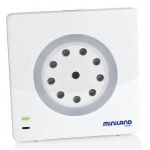 Camara adicional para vigilabebes Miniland 2,4 Plus