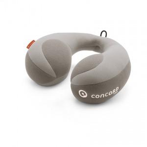 Almohada de viaje cervical Concord Luna Cool Beige