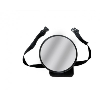 Retrovisor para Bebés XL Mirror Bebe Due