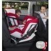 Silla de coche de los Grupos 0+ 1 y 2 Chicco Seat Up 012 Isofix2018 Red